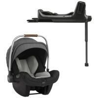 nuna PIPA next mit Isofix Base