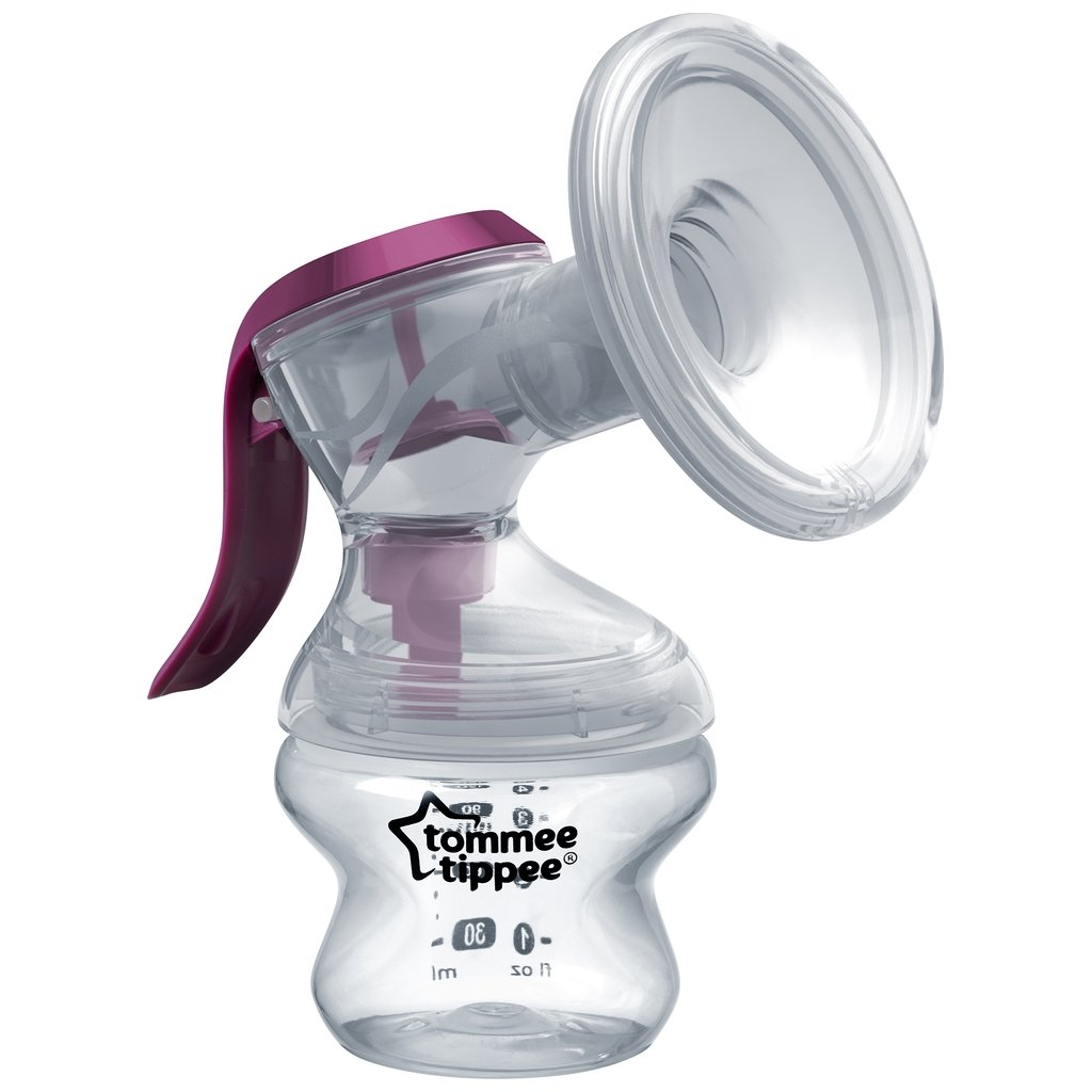 Tommee Tippee Milchpumpe