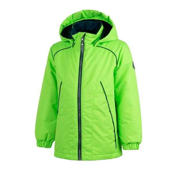 Color Kids Jacke Rianti green gecko