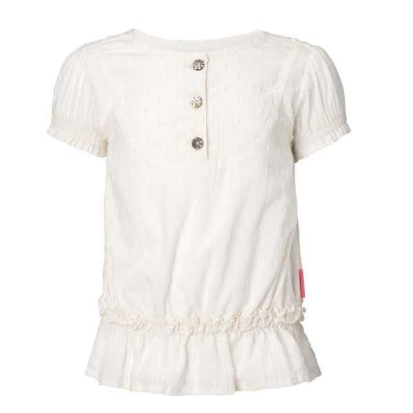 Noppies Bluse Liv off white