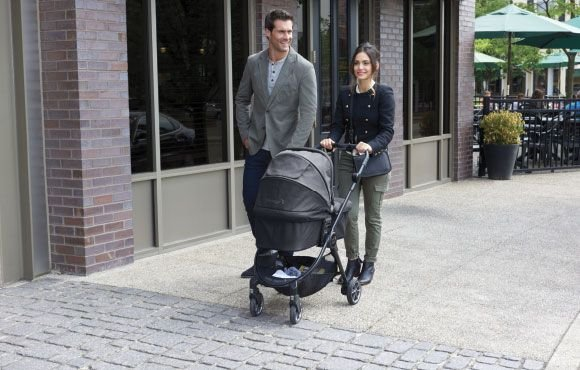 Baby Jogger Trio Travel System