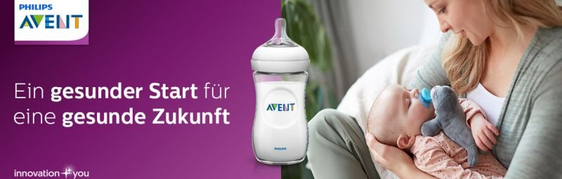 Top Marke Philips Avent