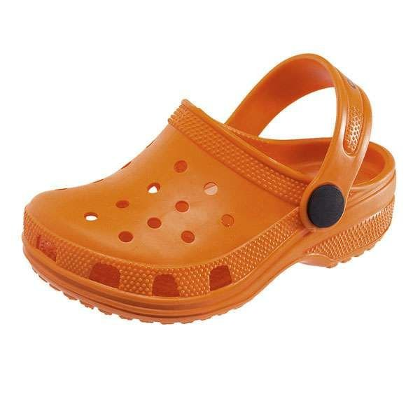 Chicco Sommerschuhe Sing orange