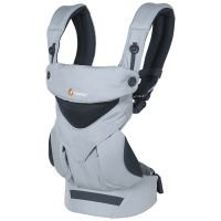 Ergobaby Carrier 360 Cool Air