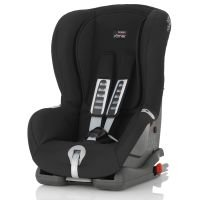 Römer Duo Plus Isofix cosmos black