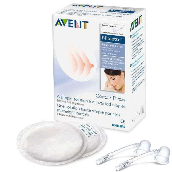 Philips Avent Niplette DUO