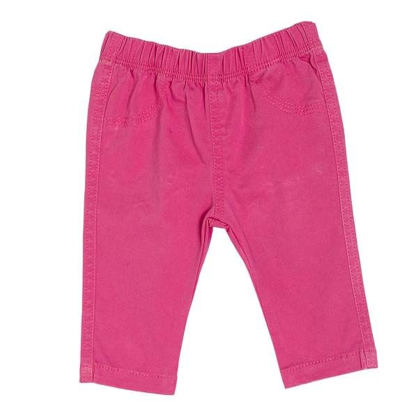 Chicco Hose lang pink